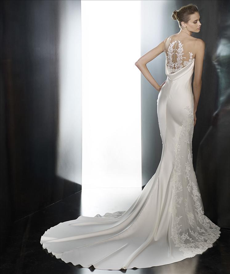vestuvines sukneles pronovias prina 2