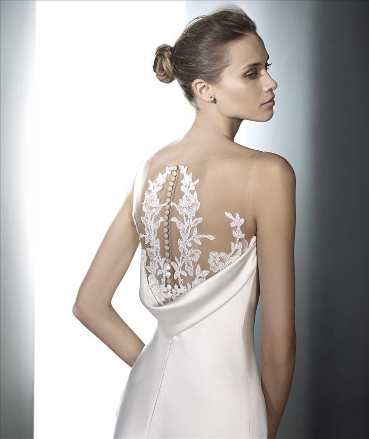 vestuvines sukneles pronovias prina 3