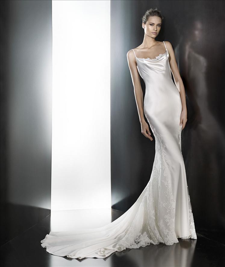 vestuvines sukneles pronovias prina