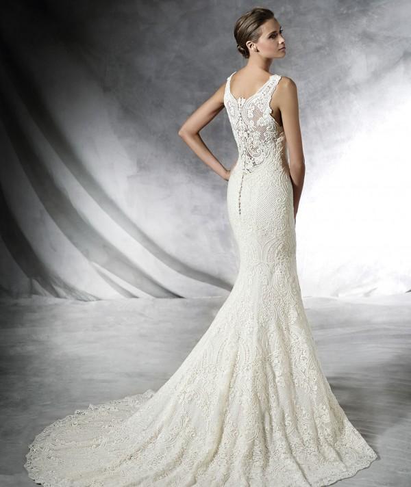 vestuvines-sukneles-pronovias-prola-2