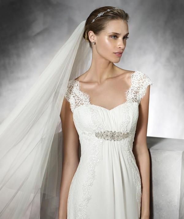 vestuvines-sukneles-pronovias-taima-2