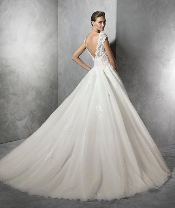 vestuvines-sukneles-pronovias-tamira-3
