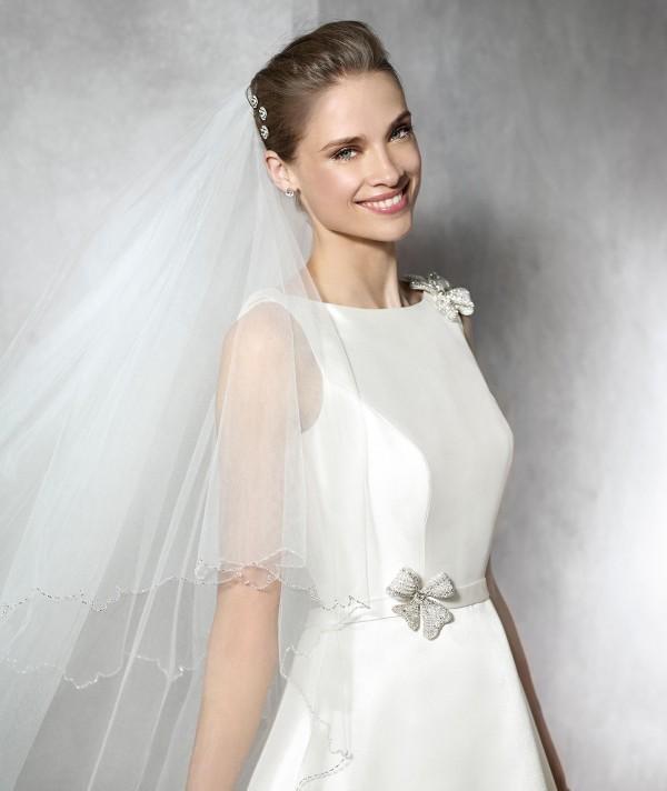 vestuvines sukneles pronovias telde 3