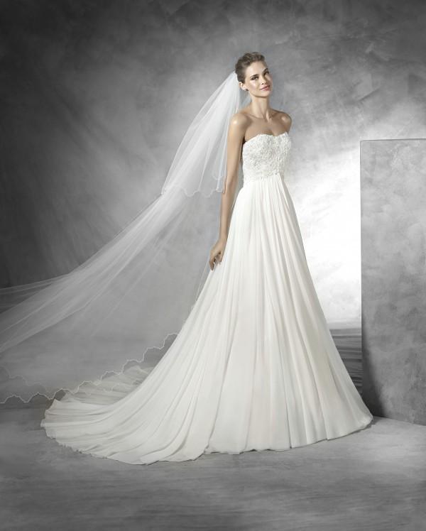 vestuvines-sukneles-pronovias-treviso