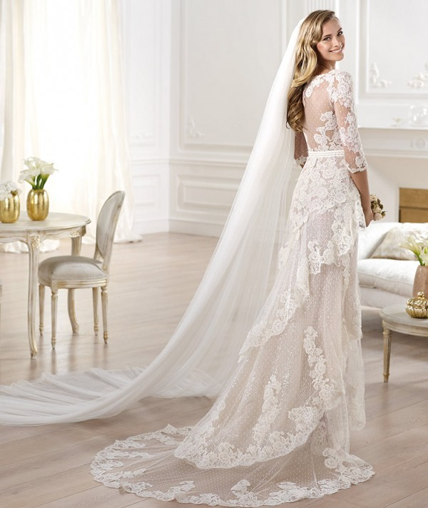 vestuvines-sukneles-pronovias-yaela-3