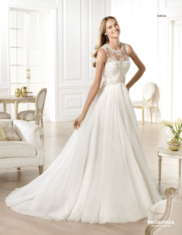 vestuvines-sukneles-pronovias-yaricia