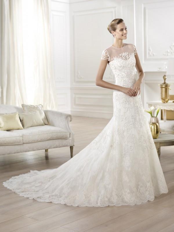 vestuvines-sukneles-pronovias-yasmin