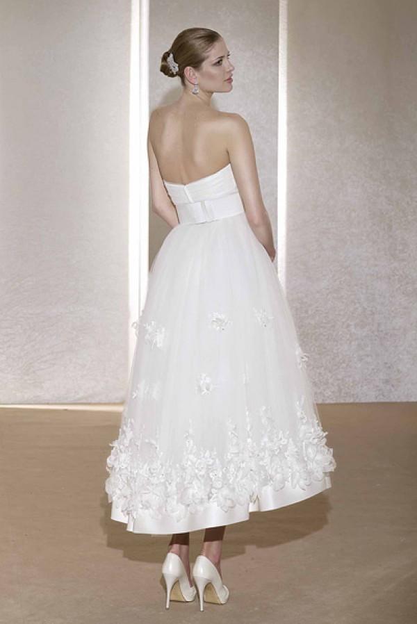 vestuvines sukneles selena 2