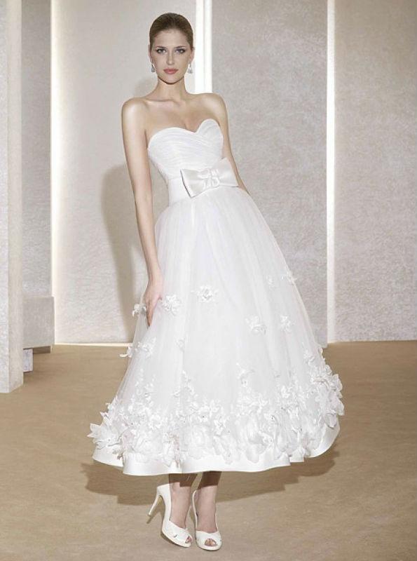 vestuvines sukneles selena