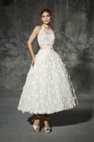 Besalu wedding dress