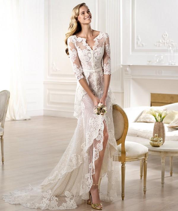 Yaela cвадебные платья