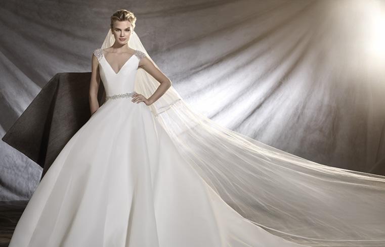 vestuvines sukneles pronvoias ovidia d