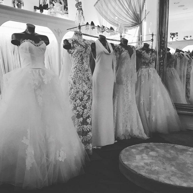 Vestuvinės suknelės 2017: ką apie tai verta žinoti?