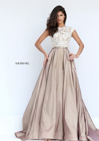 Evening dress Sherri Hill 50843