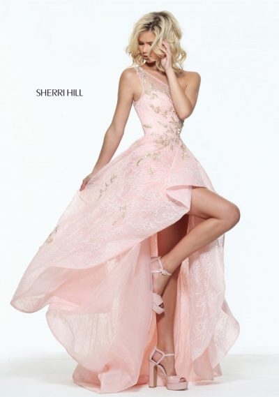 Evening dress Sherri Hill 50968