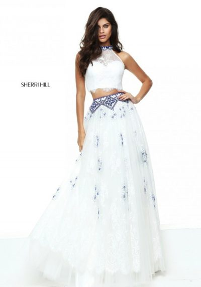 Evening dress Sherri Hill 50977