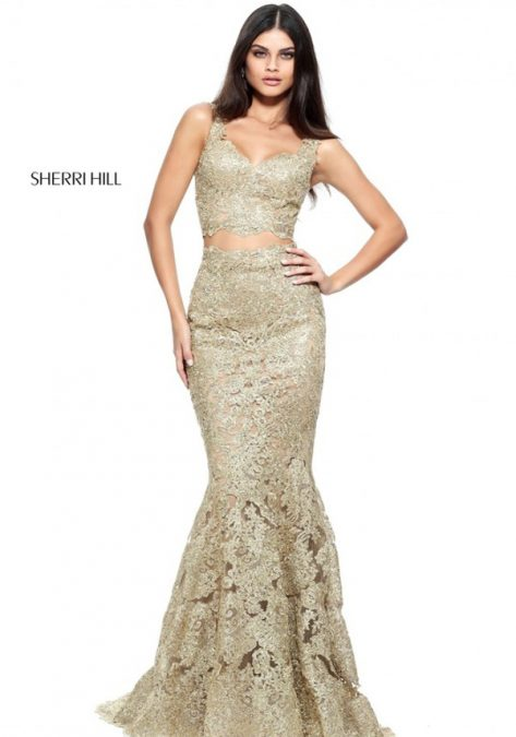 Evening dress Sherri Hill 51192