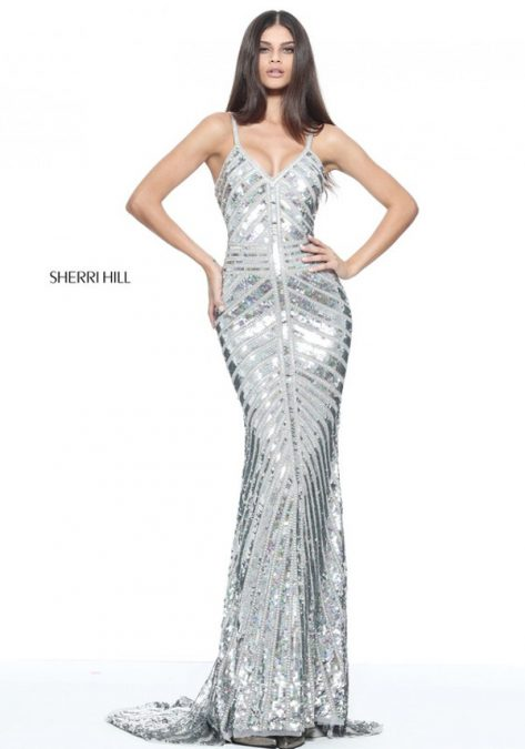 Evening dress Sherri Hill 51206