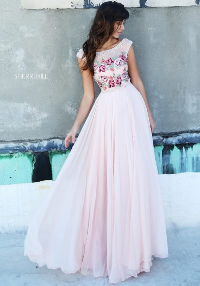 Evening dress Sherri Hill 51249