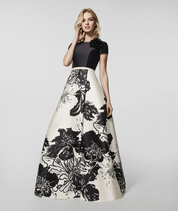 Global suknelė