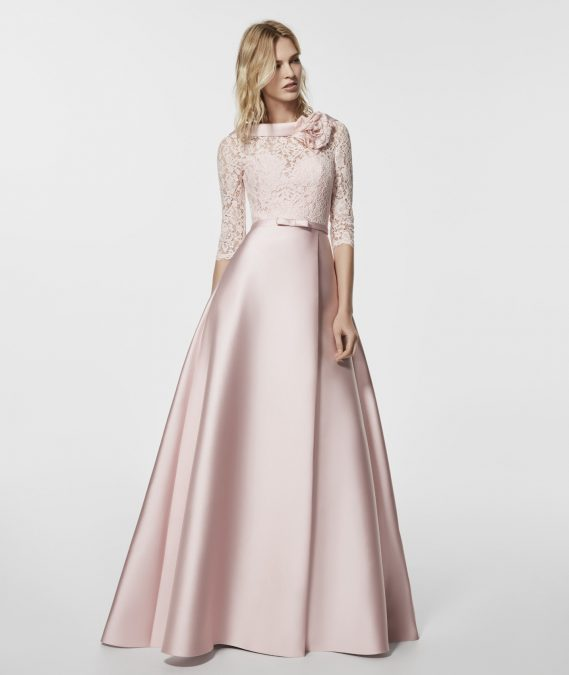 Glorymar ilga suknelė