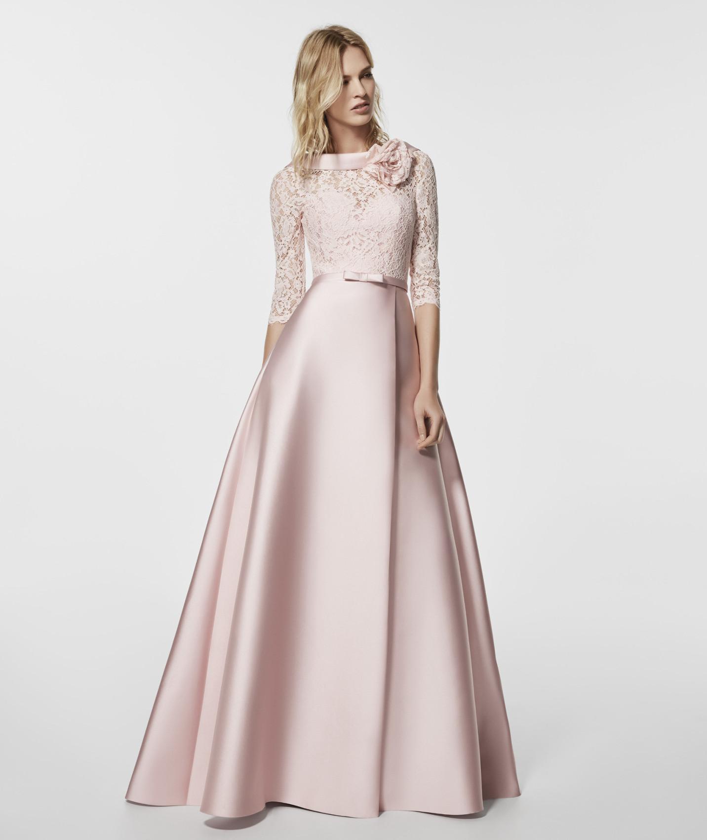 Glorymar evening dress