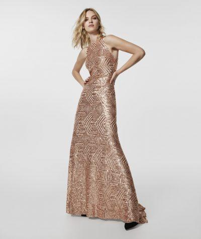 Grata evening dress