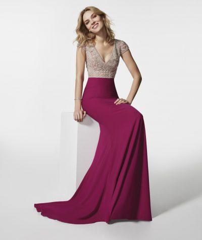 Gremia evening dress