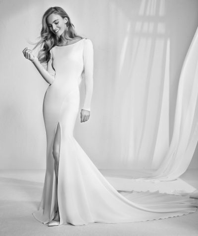 Radley wedding dress