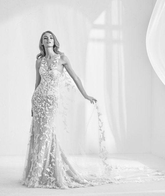 Ramses wedding dress