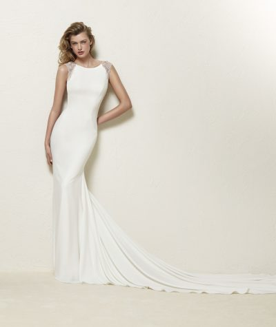 Dravidia wedding dress