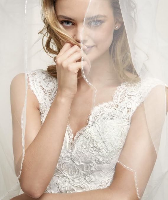 Vestuvinis nuometas: rūšys; kokį pasirinkti? Kada dėvėti?