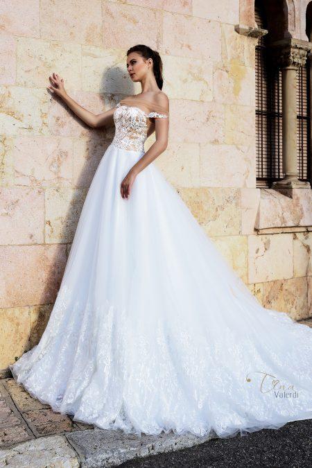 Abigail vestuvinė suknelė