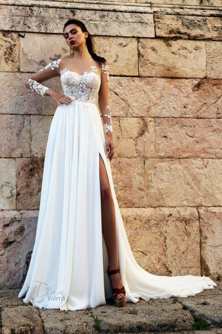 Annette wedding dress