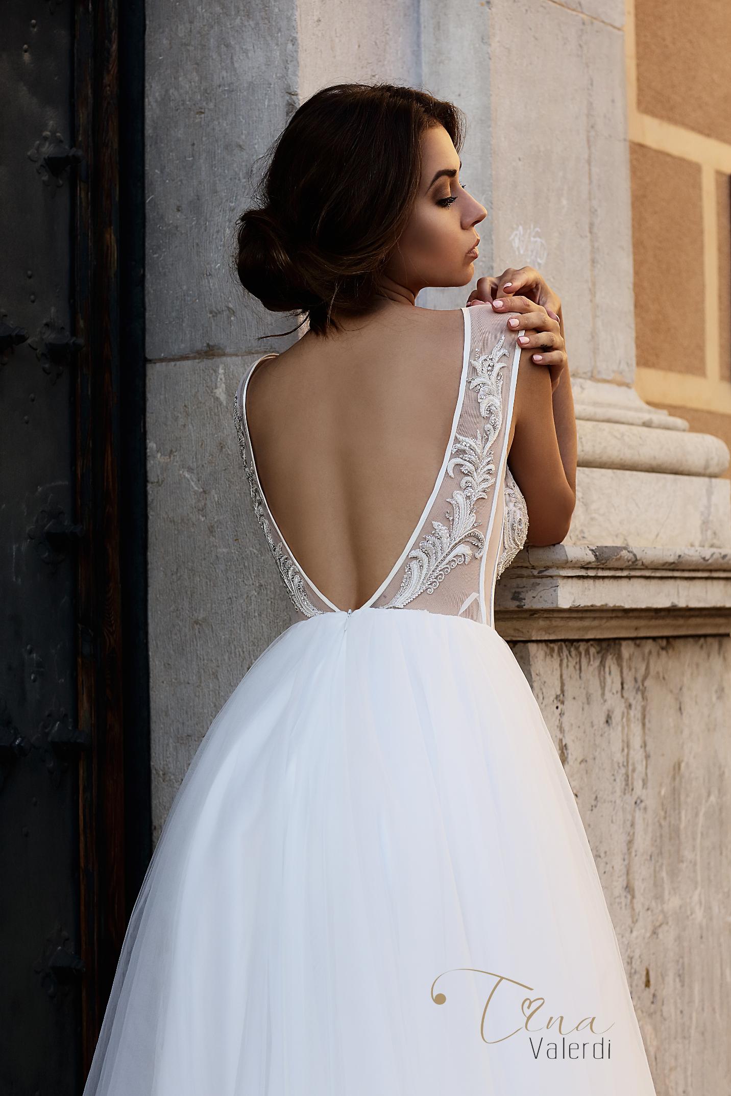 vestuvines sukneles tina valerdi Francisca2