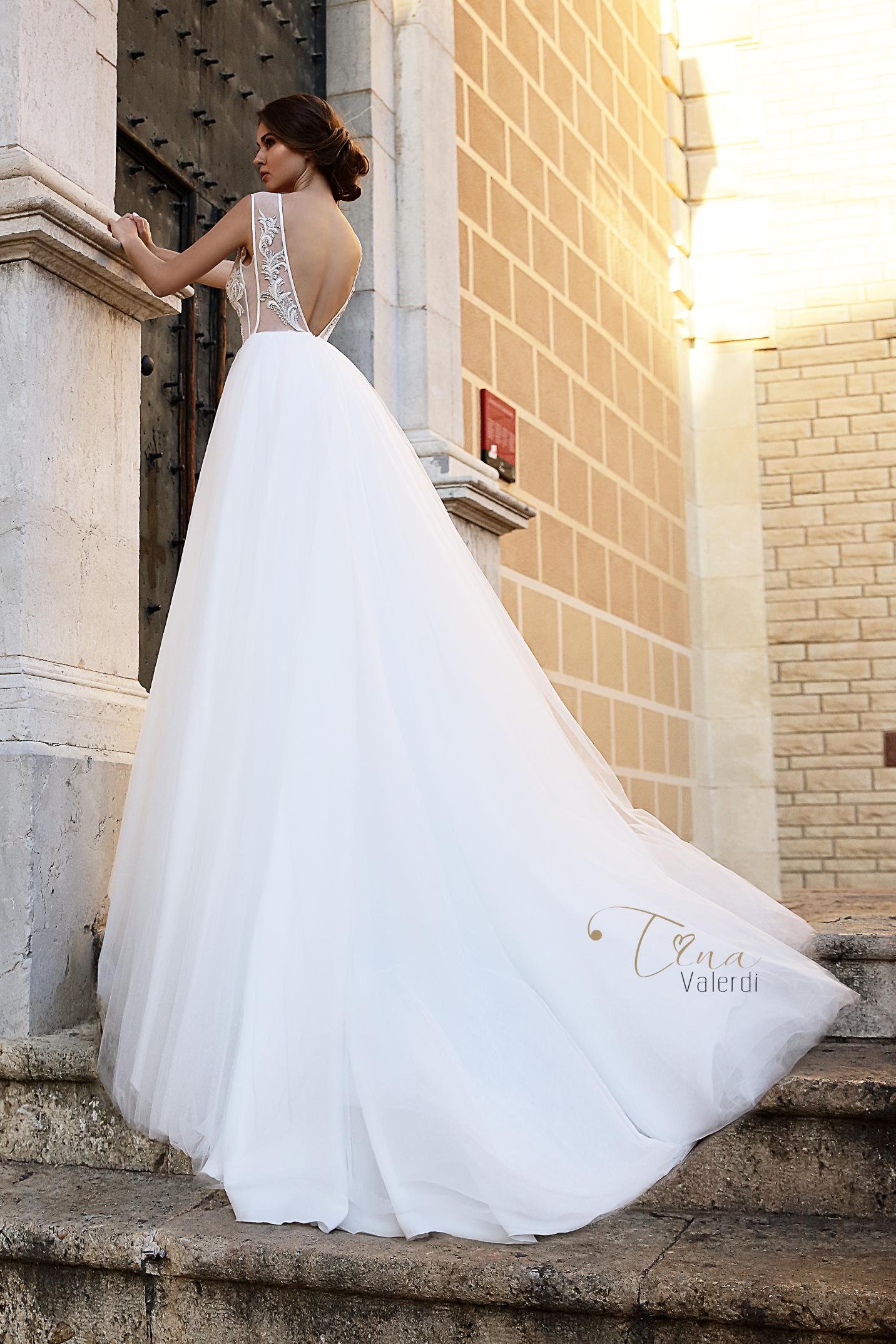 vestuvines sukneles tina valerdi Francisca4