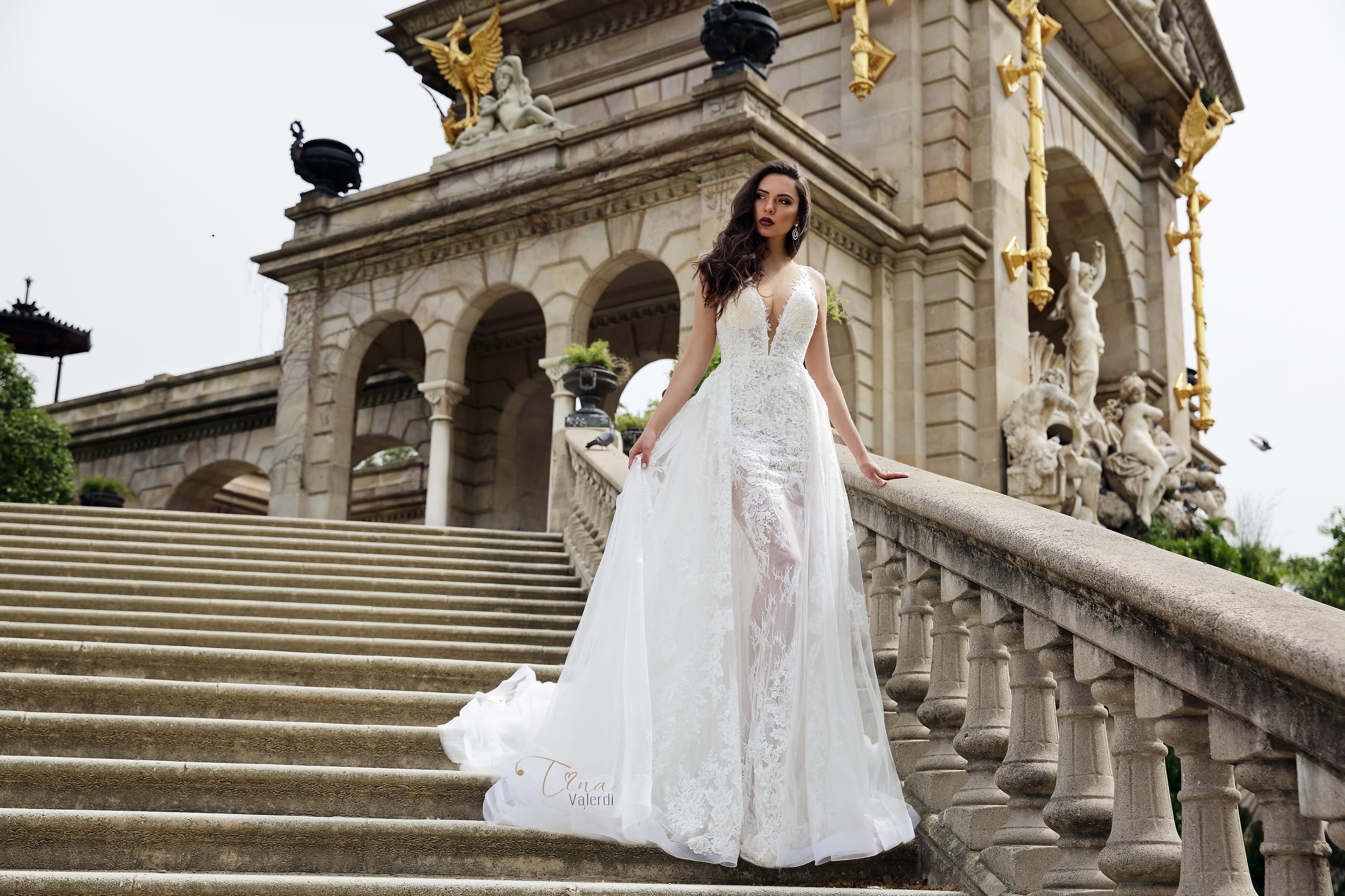vestuvines sukneles tina valerdi Mariana4