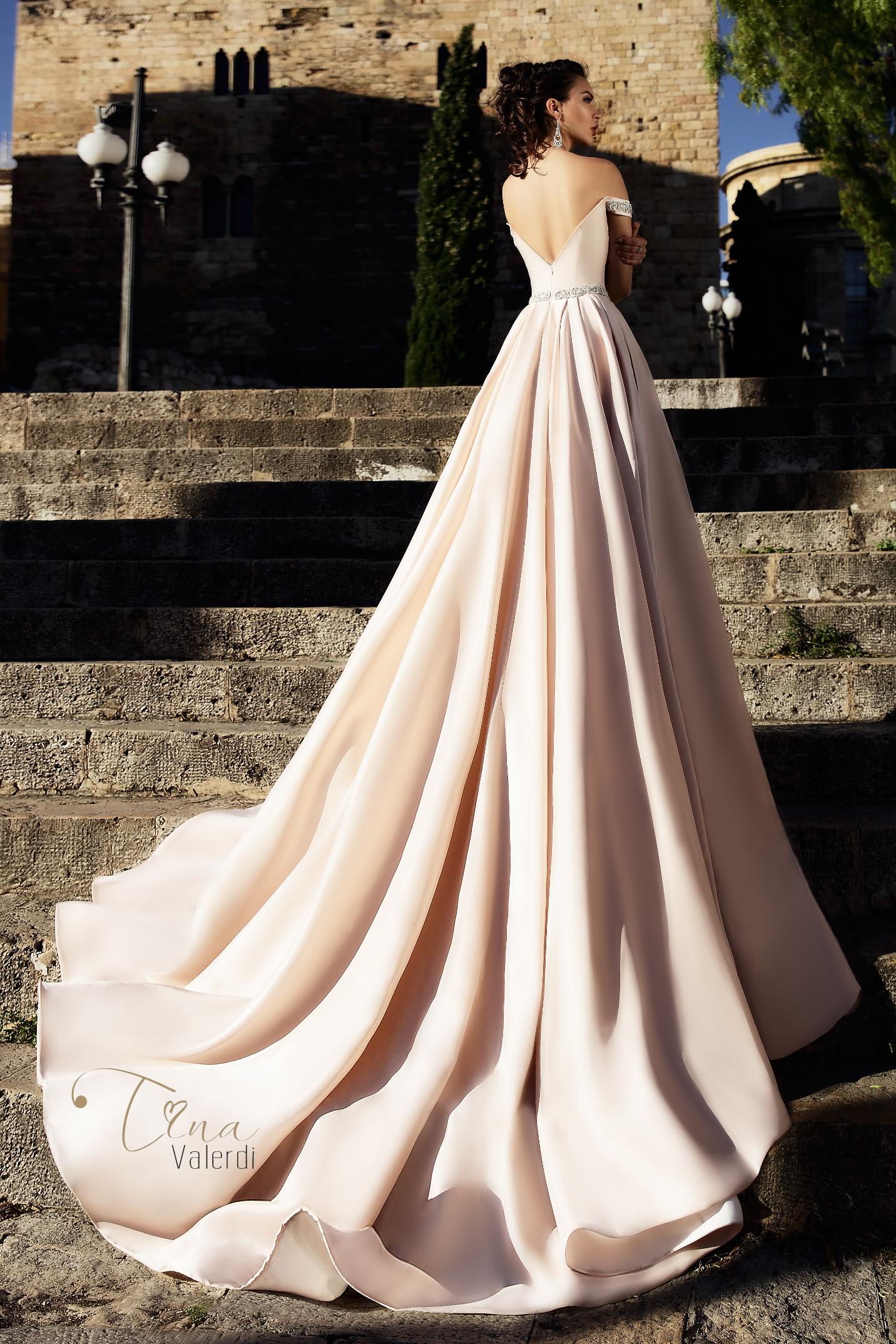 vestuvines sukneles tina valerdi Marisa2