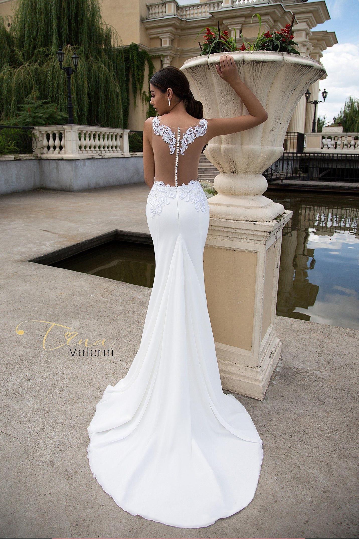 vestuvines sukneles tina valerdi Milana2