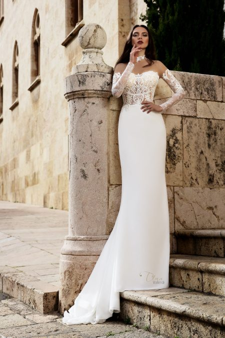 Virginia wedding dress
