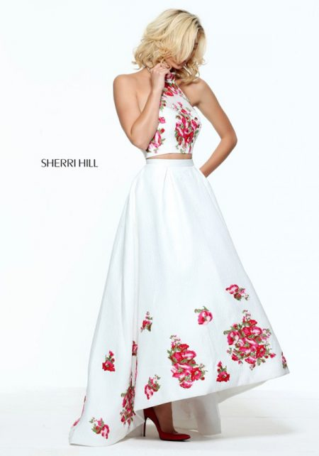 Evening dress Sherri Hill 51042