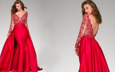 Proginės suknelės: kokią rinktis vestuvėms?