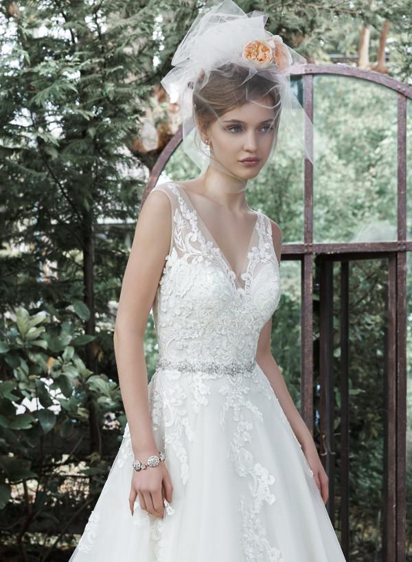 vestuvines sukneles maggie sottero sybil 3
