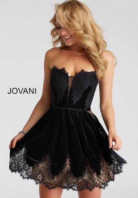 Proginė suknelė Jovani 51557