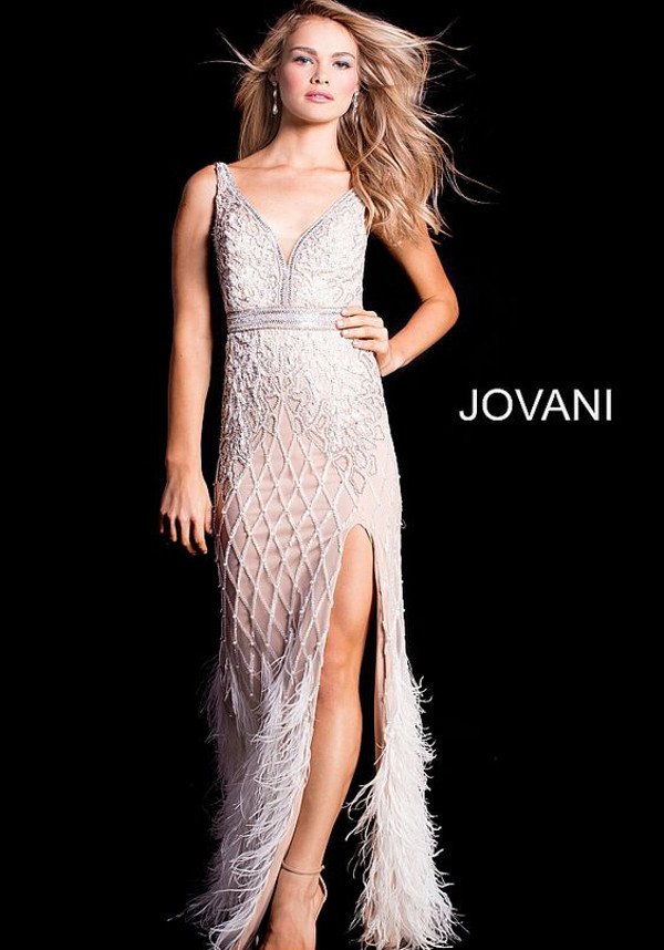 Evening Dress Jovani 55796