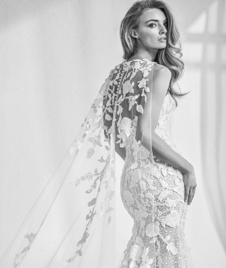 vestuvines sukneles 2018 metu tendencijos