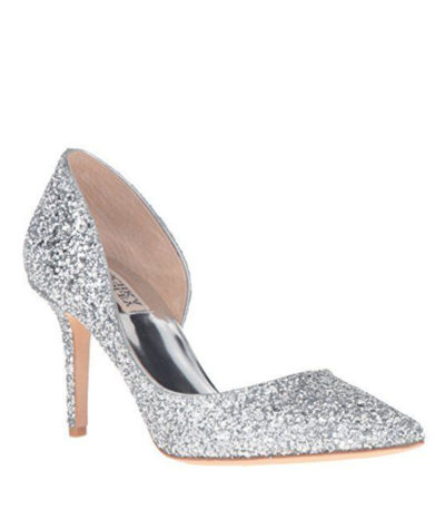 Bridal shoes Badgley Mischka DAISY