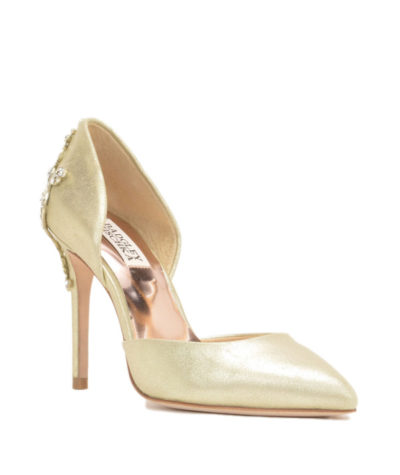 Bridal shoes Badgley Mischka KARMA II