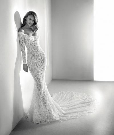 Royal suknie ślubne