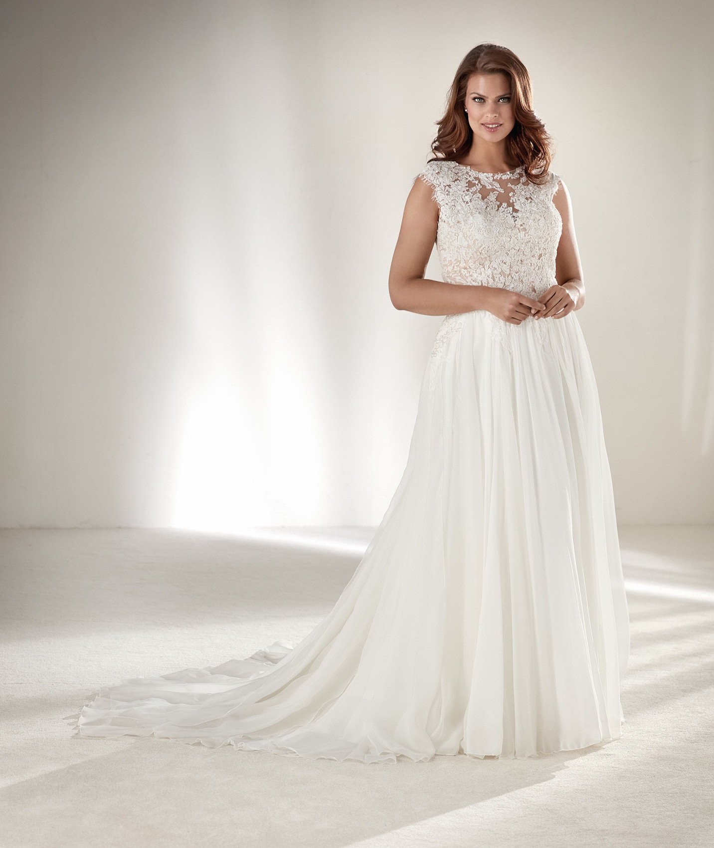 Atlantis wedding dress